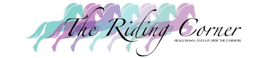The Riding Corner