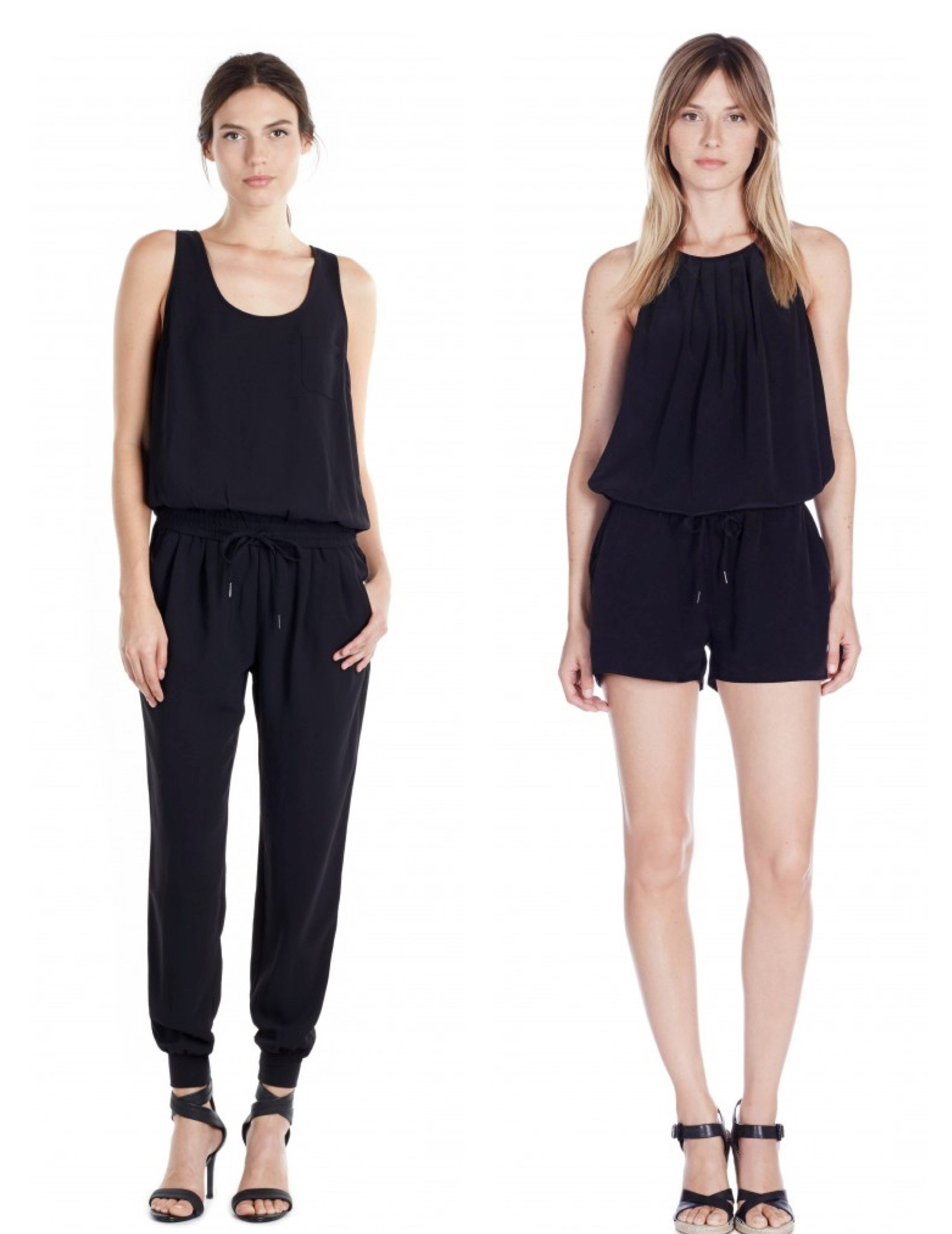 Black Jumpsuits & Rompers, What to Wear to a Taylor Swift Dinner Party (or any Dinner Party!)