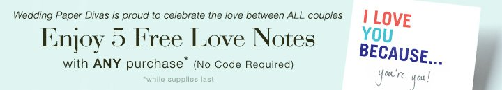 Free Love Notes