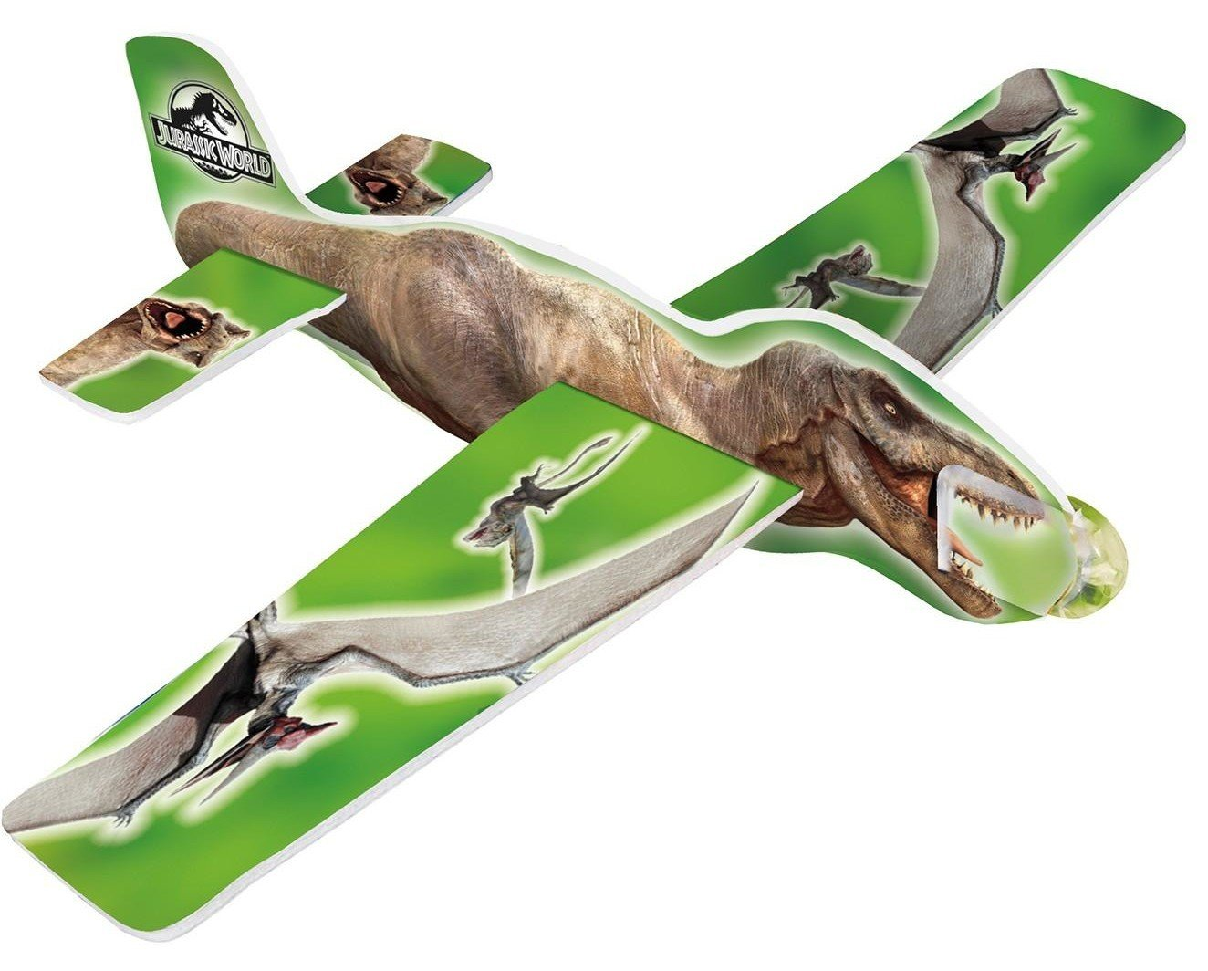 Jurassic World Gliders
