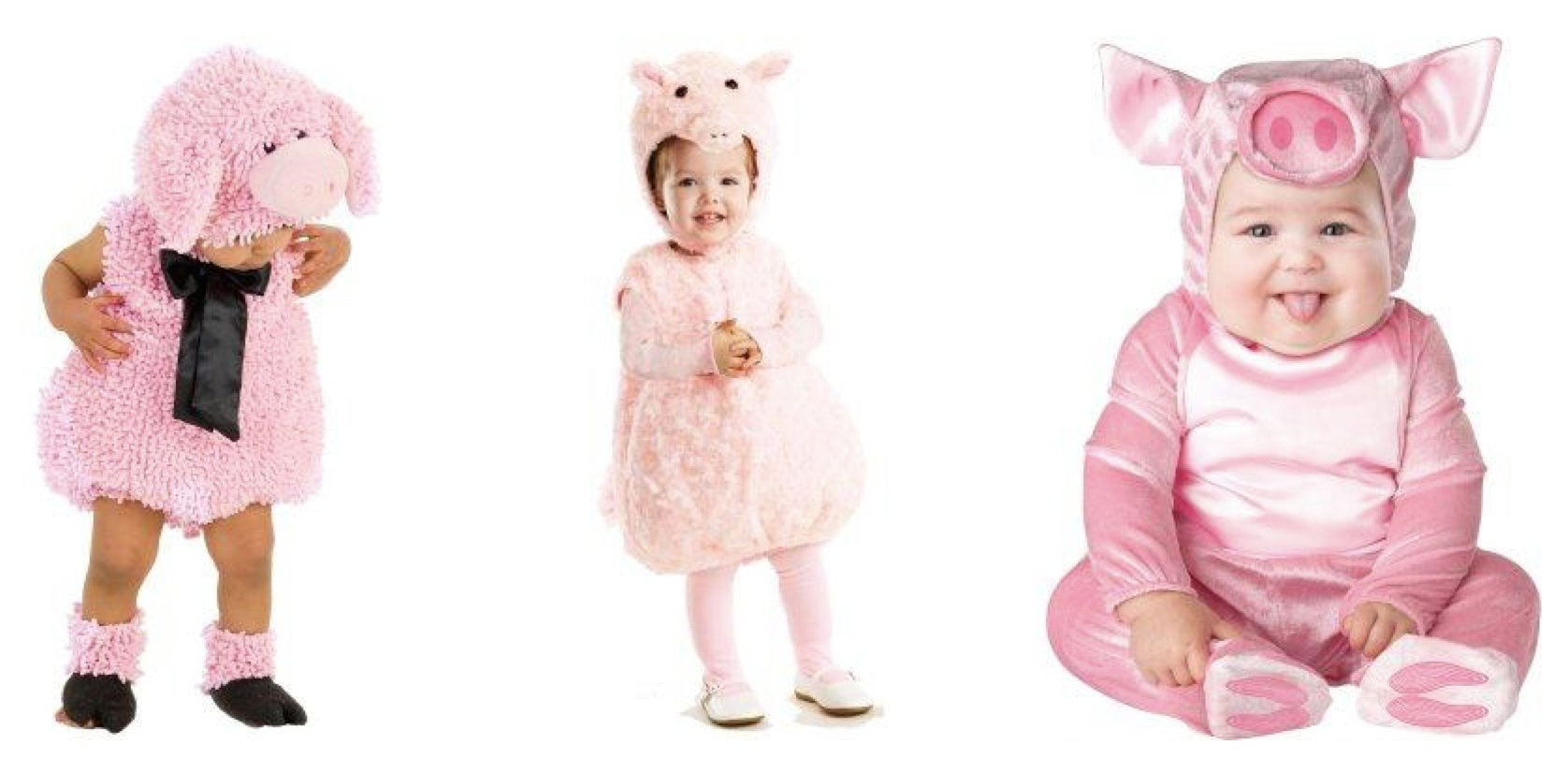 Kids Pig Costumes