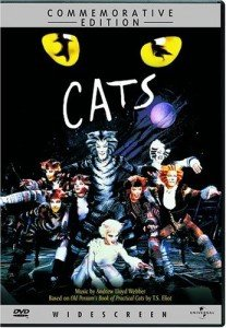 Cats -The Musical