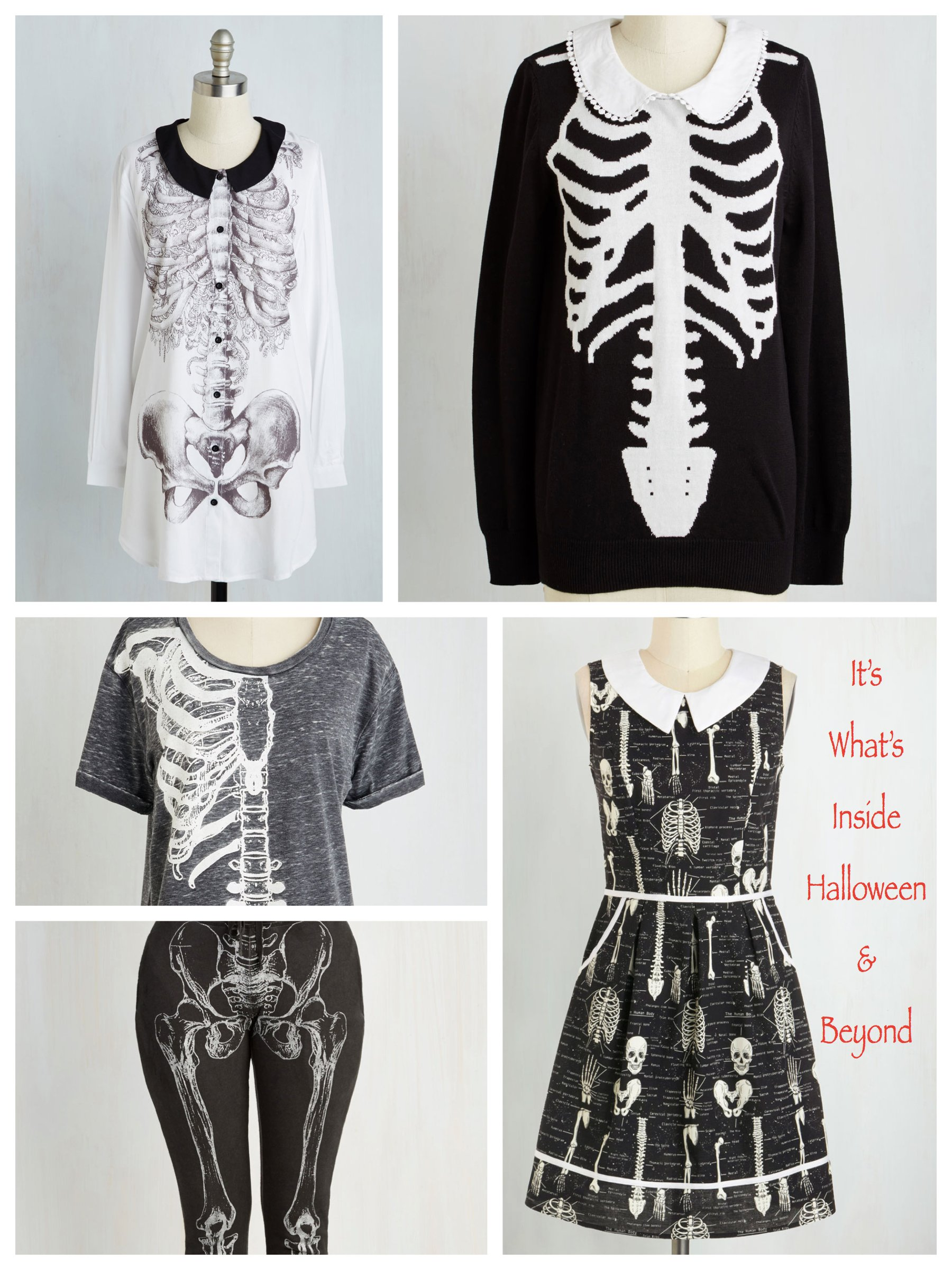 Its Whats Inside Halloween and Beyond, Halloween Costume Trend