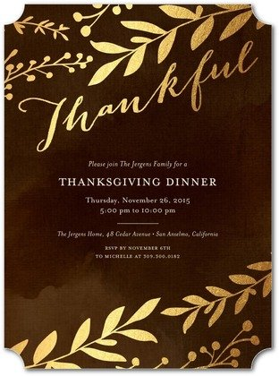 Thanksgiving Dinner Party Essentials Fall Entertaining
