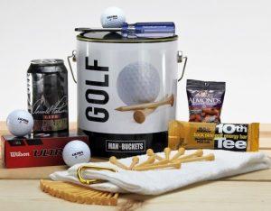 Golf Manbuckets