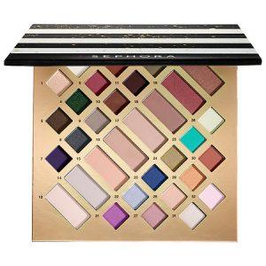 Sephora Eye Shadow Palette