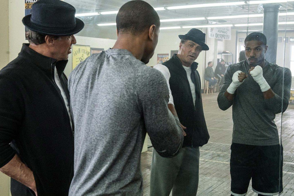 Creed Costumes