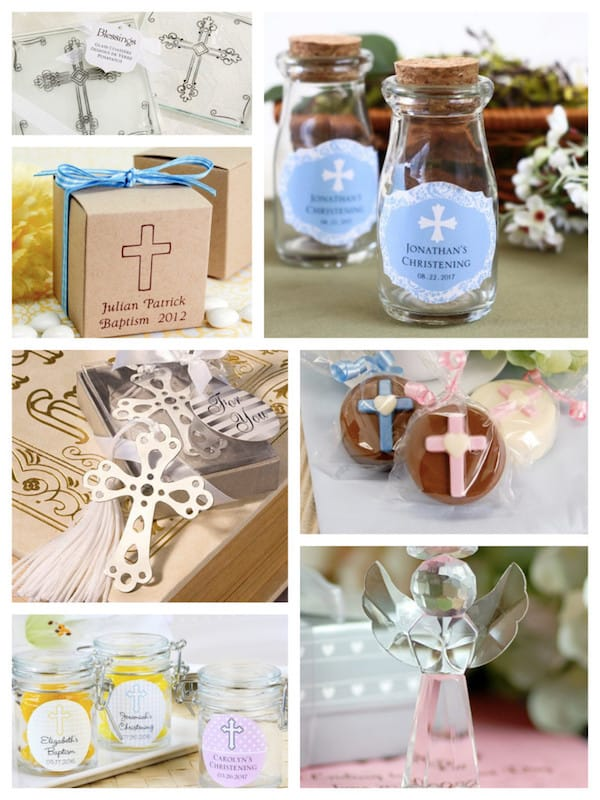 Holy Communion Party Favors