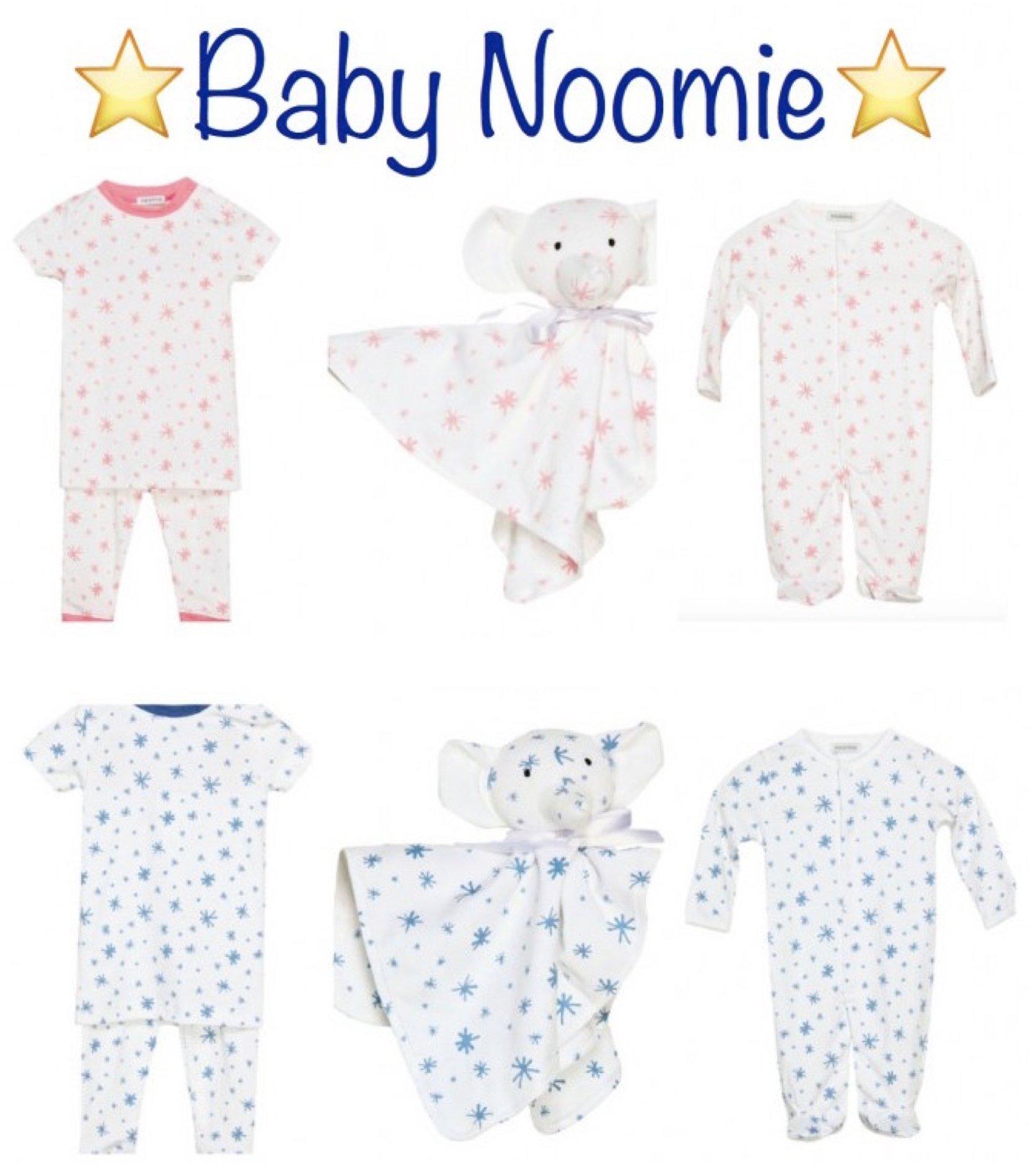 Baby Noomie Gender Reveal Gifts