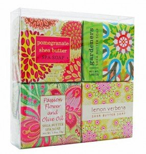 In Bloom Soaps