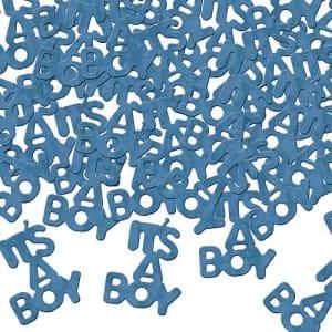 Its a Boy Confetti
