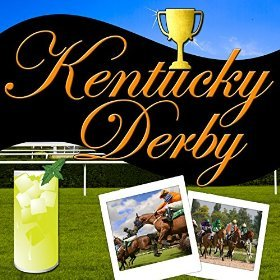 The Race is On Kentucky Derby Music