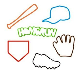 Baseball Bandz