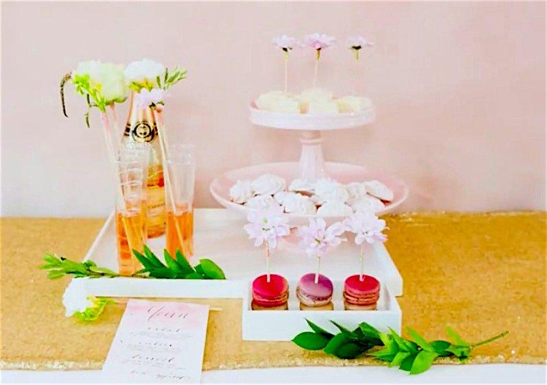HOW2 Use Decorative Flower Sticks