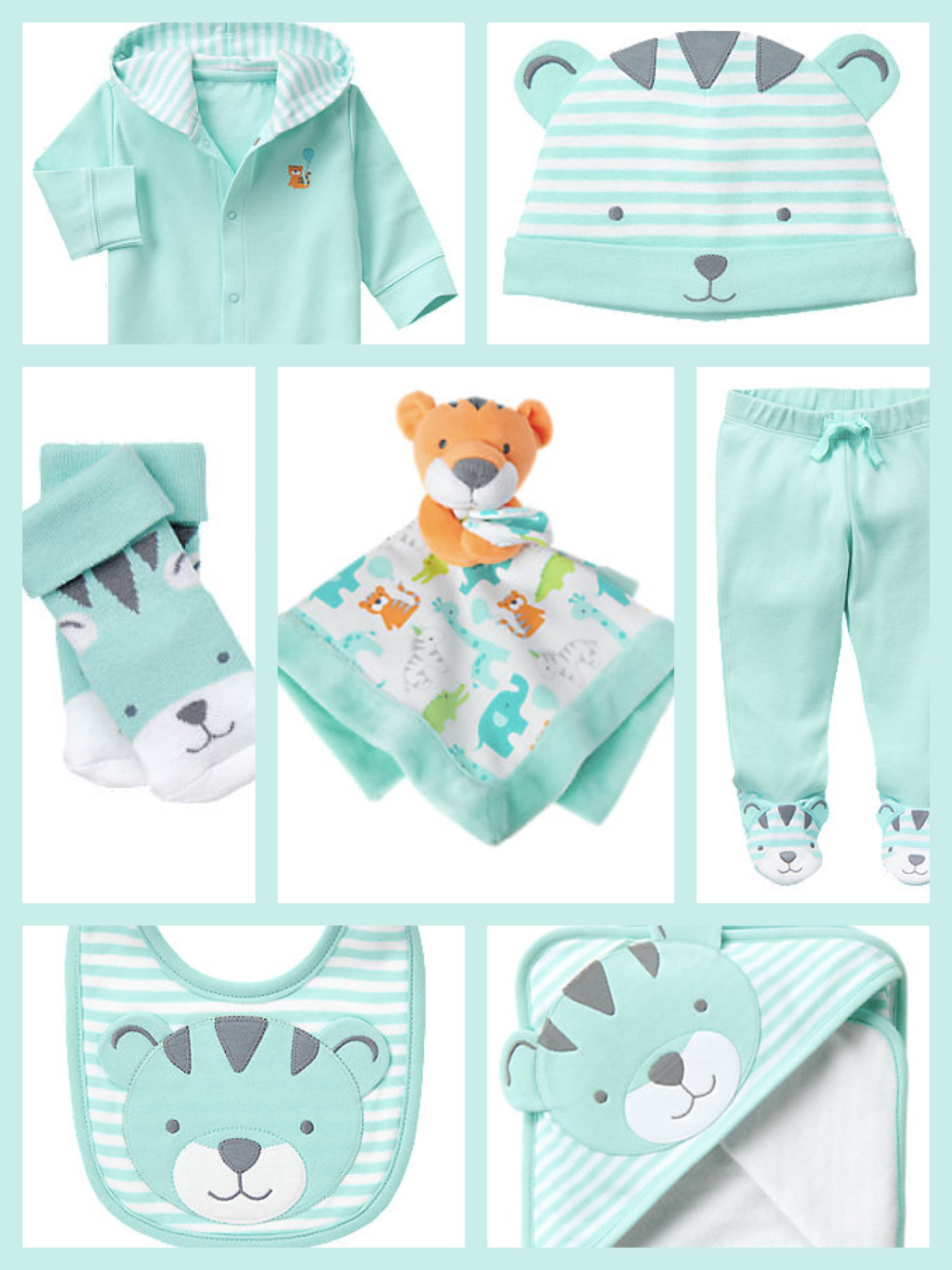 What Is A Good Baby Shower Gift
