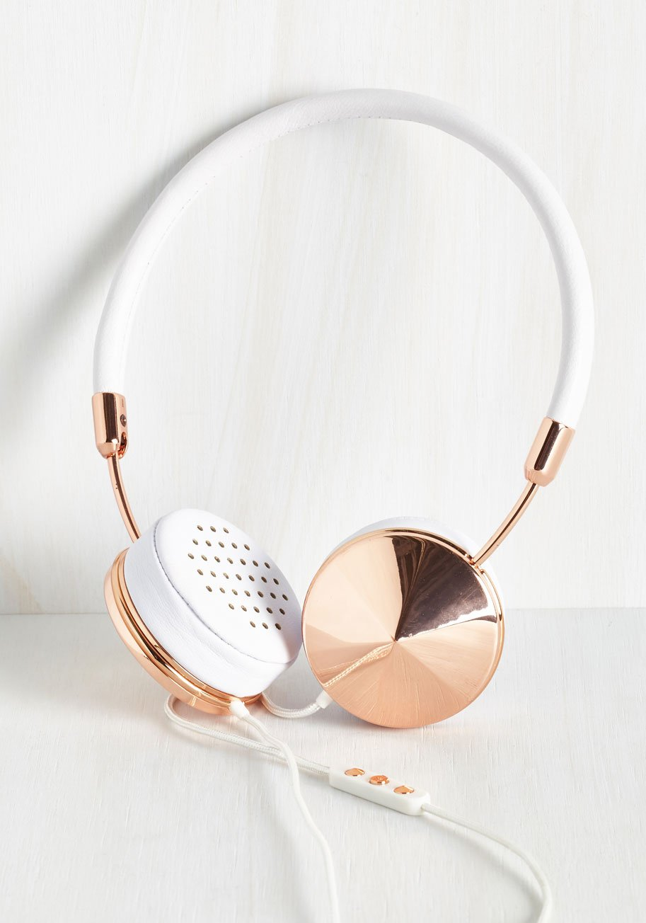 You Heard the Glam Headphones, gifts moms want