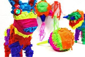 Decorative Pinatas