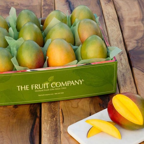 The Best Mangos Delivered