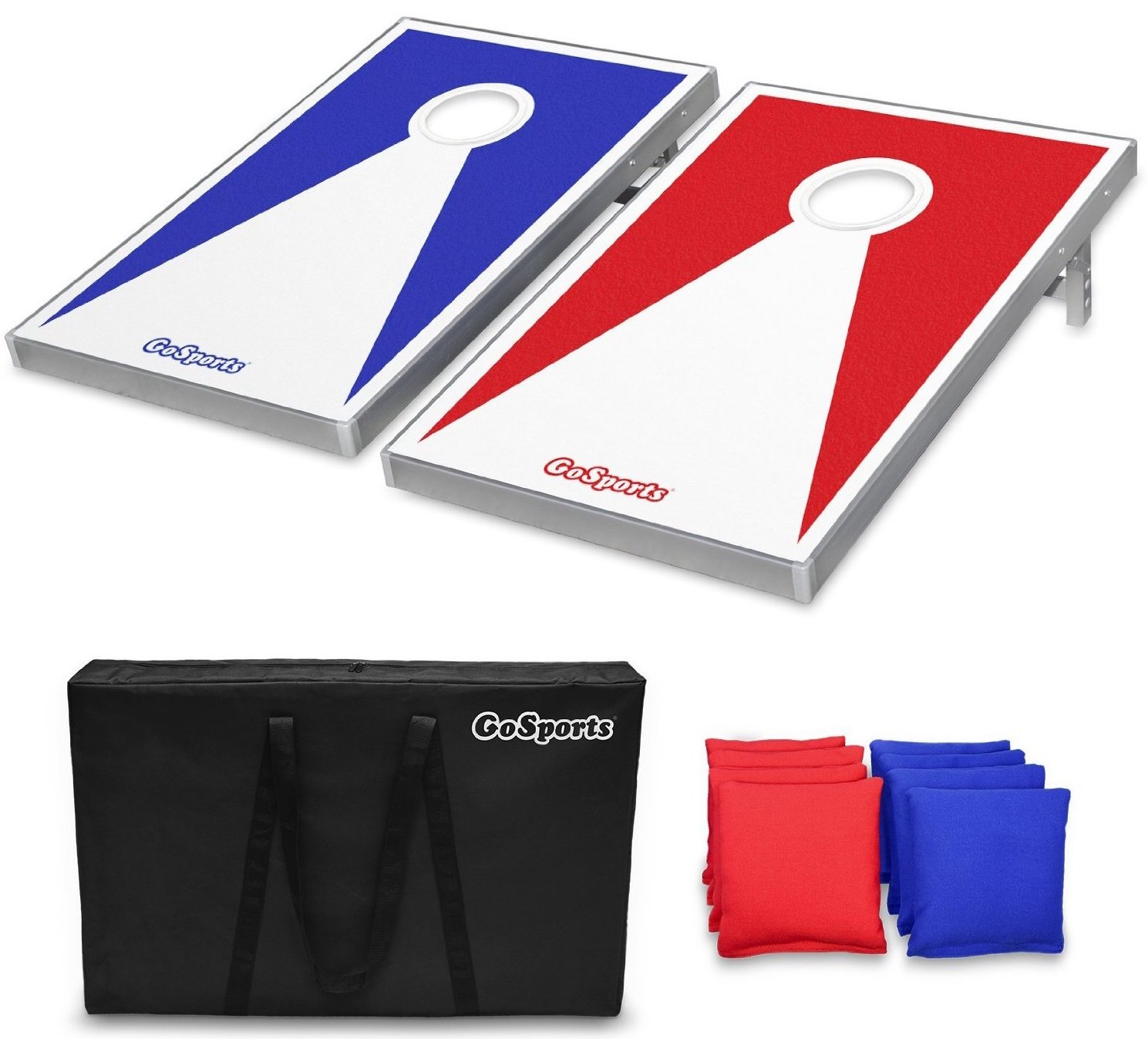 Corn Hole Bean Bag Toss Games