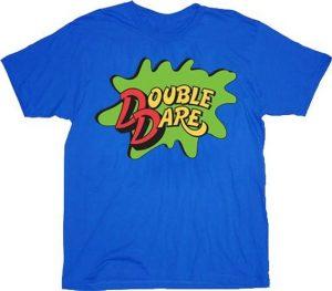 Double Dare T-shirt