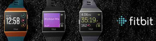 Fitbit Father's Day Gifts<