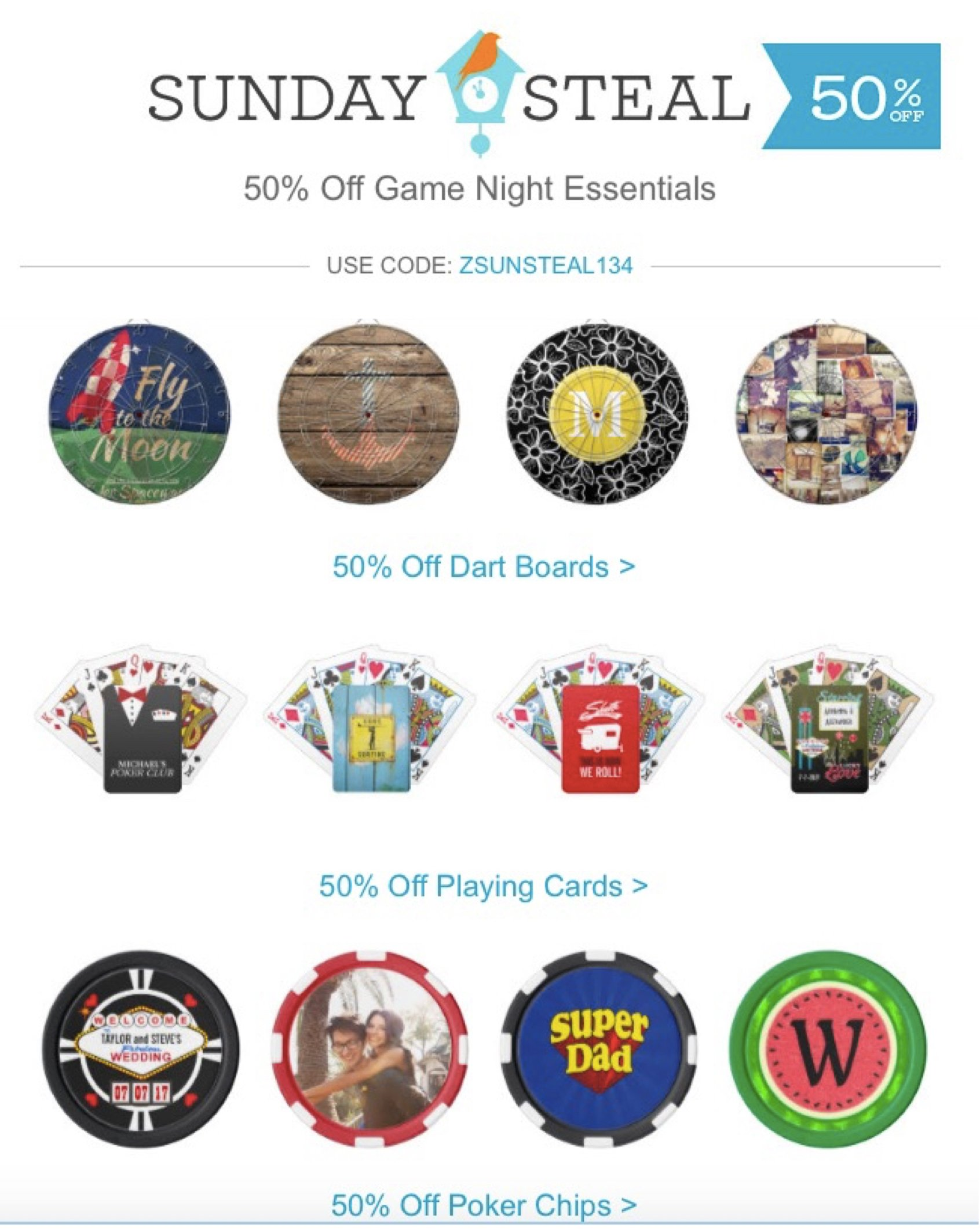 Game Night Essentials Flash Sale