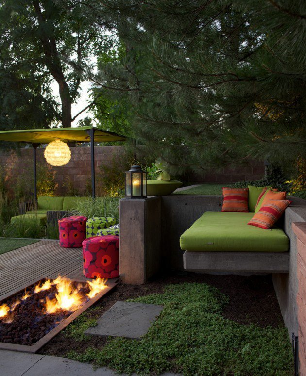 Easy Home Updates for Outdoor Entertaining, Outdoor Seating