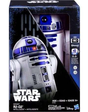 Star Wars Smart App Enabled R2-D2 Remote Control Robot