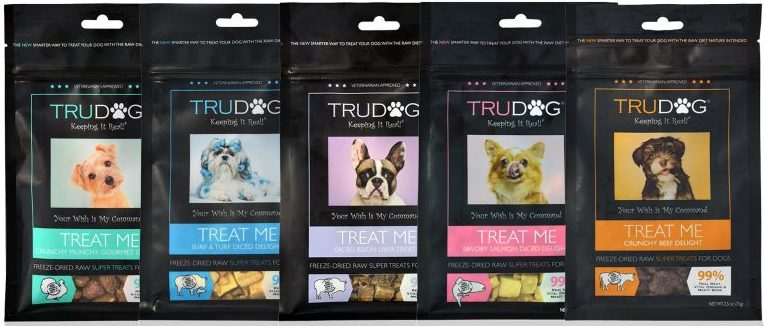 TruDog Treats