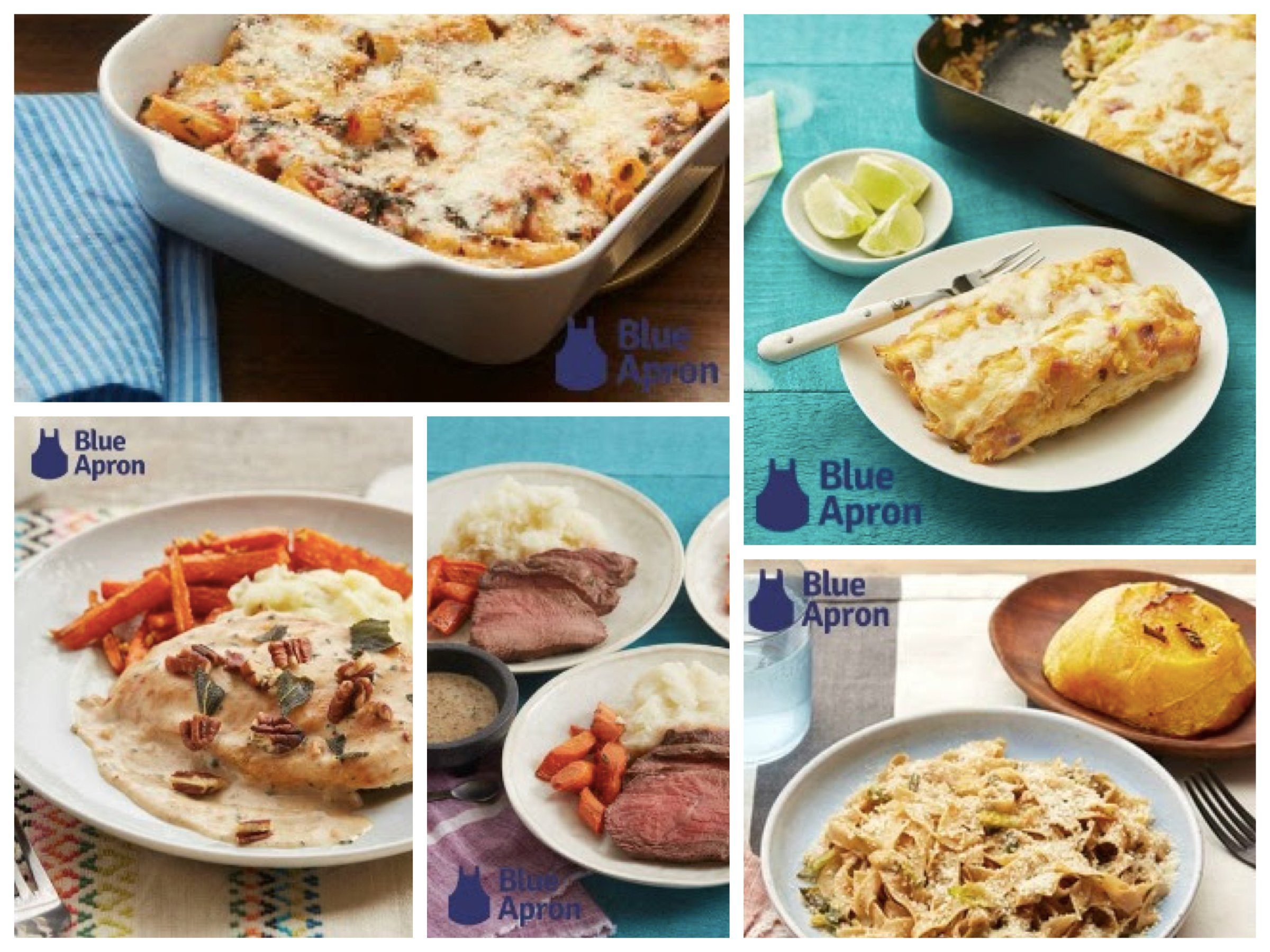 Blue apron gift - Blue Apron Gift Card Give The Gift Of Home Cooking Made Easy