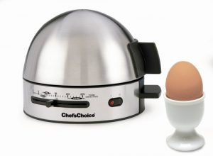 Gourmet Egg Cooker