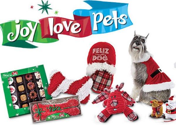 Pet Gift Exchange