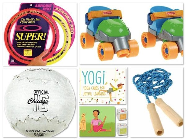 Physical Fitness and Sports Gifts