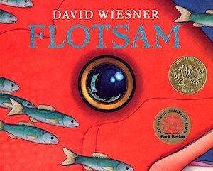 Flotsam by David Wiesner
