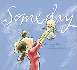 Someday, by Alison McGhee