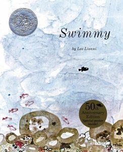 Swimmy, by Leo Lionni