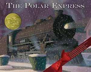 The Polar Express, by Chris Van Allsburg