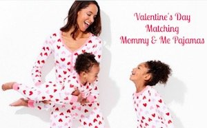 Family Matching Christmas Pajamas From Sleeypheads.com