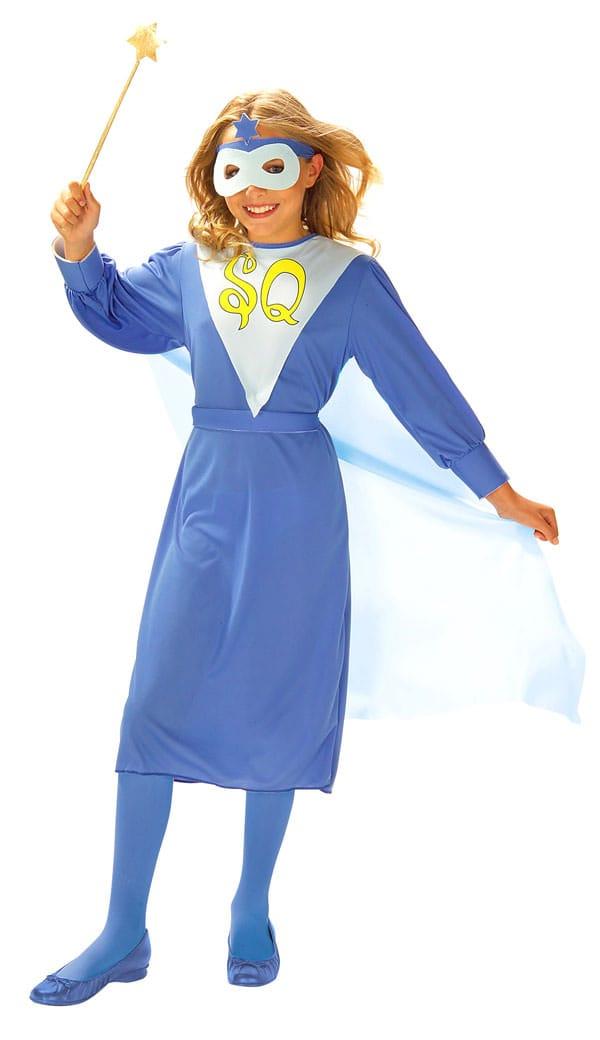 Girls Shabbas Queen Costume - Purim or Religious Costumes