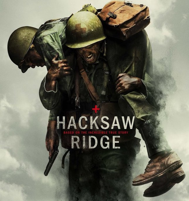 Hacksaw Ridge Costume Ideas