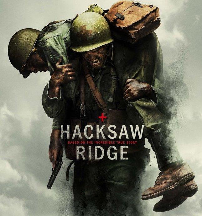 Hacksaw Ridge Costume Ideas