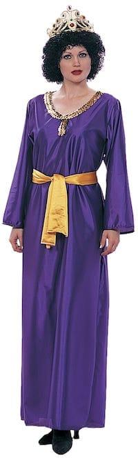 Queen Esther Costume