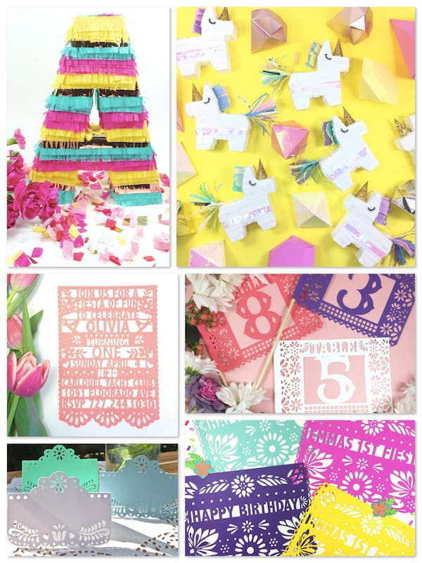 Quinceanera Party Decorations-and-Supplies