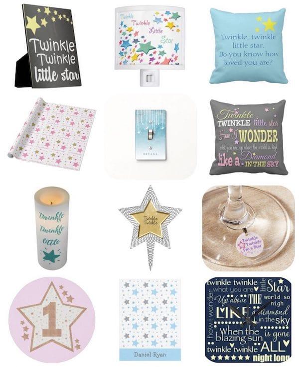 Twinkle twinkle gifts