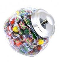 Candy Jar (assorted candy)