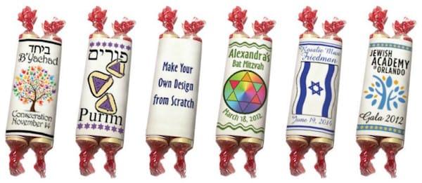 Candy Torahs