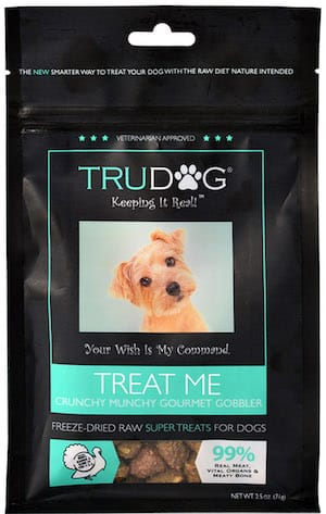 TruDog Treat Sale