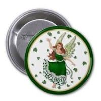 Irish Magic Button
