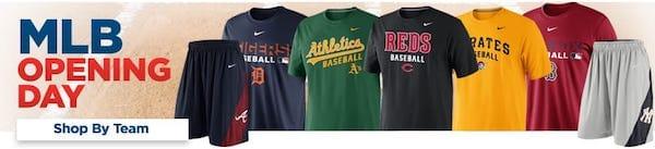 Fanatics MLB Banner