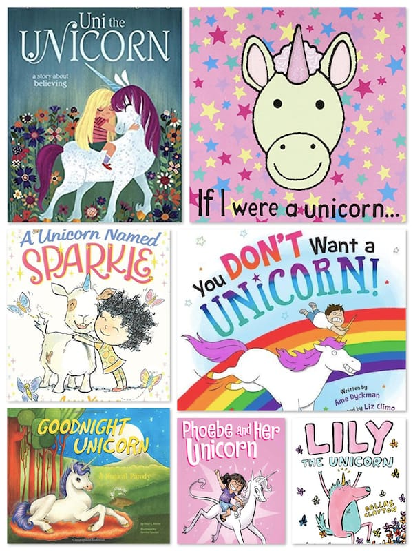 Unicorn Books